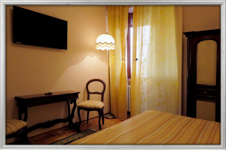 Camere a Siena in centro per dormire in camere economiche a ...